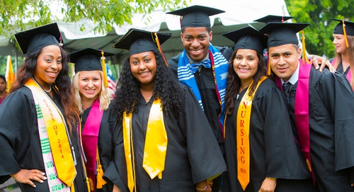 NJ colleges welcoming COVID-impacted Class of 2020 for in-person graduation
