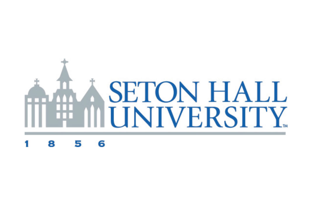 Seton Hall returning to 'primarily' in-person instruction next fall