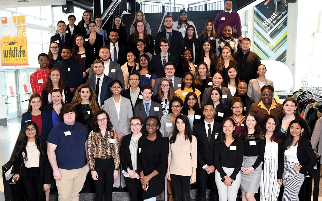 2019 Undergraduate Research Symposium