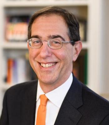 Christopher L. Eisgruber, J.D.