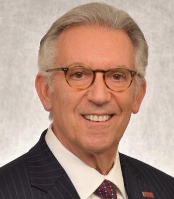 Gregory G. Dell'Omo, Ph.D.