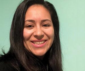 Karina Ochoa '20