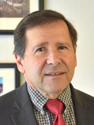 Louis T. Manzione, Ph.D.