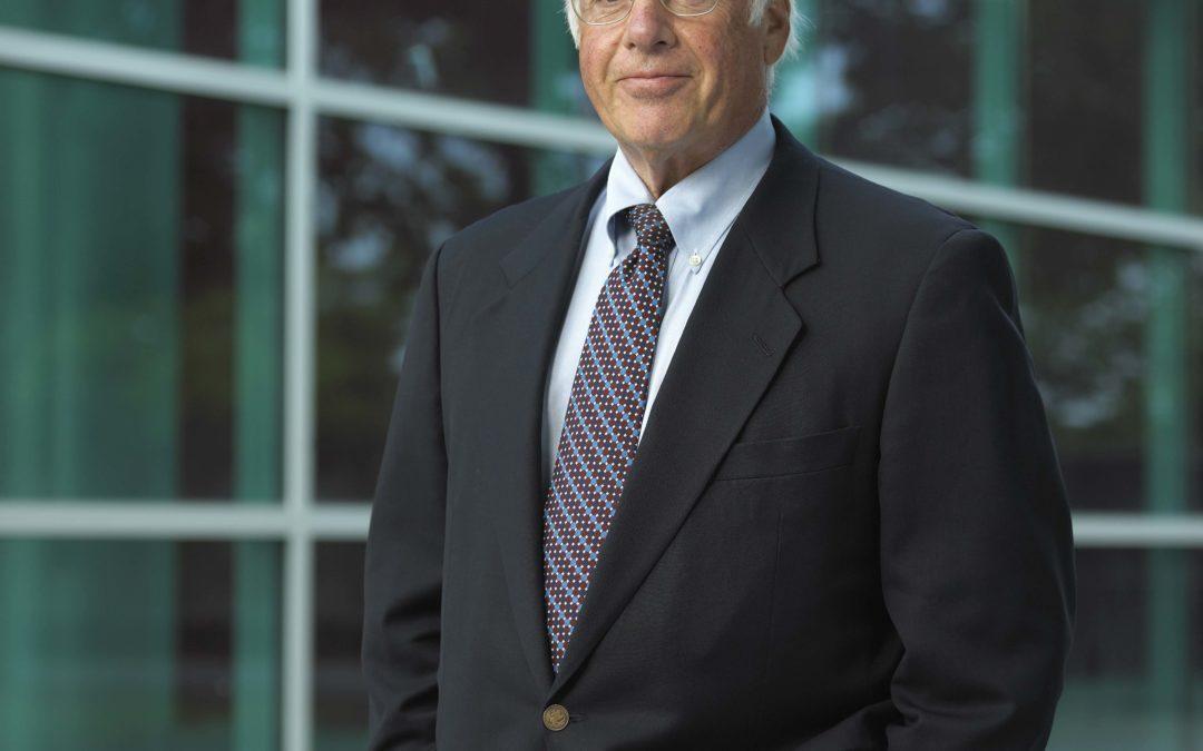 Drew University Board of Trustees Announces New Interim President