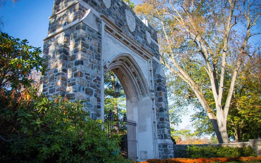 Drew University Fall 2020 Classes Will Be Online Only