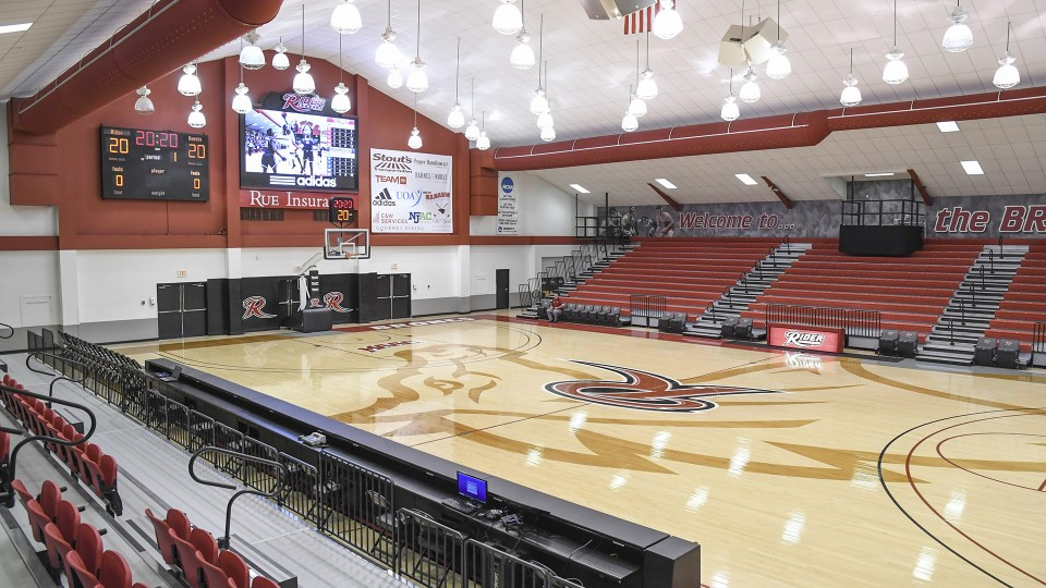 Anonymous $2.5 million gift brings Rider arena project closer to completion