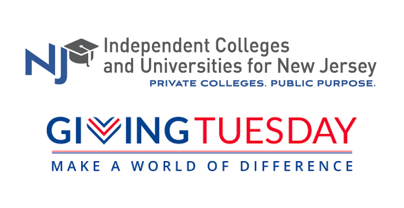 Consider NJ Independent Colleges on Giving Tuesday
