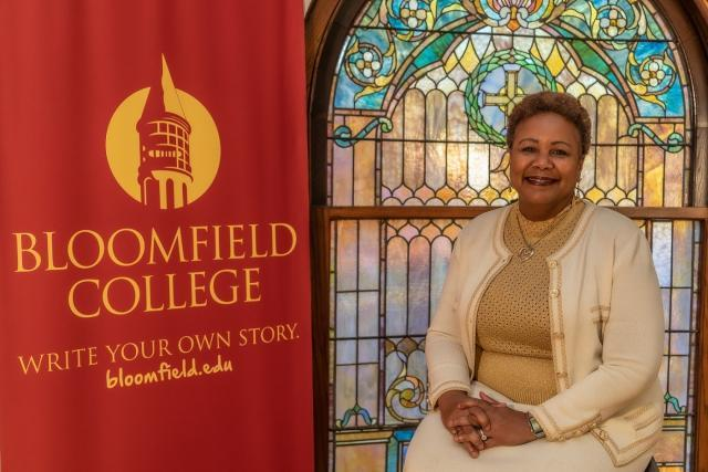 Diversity, Equity and Inclusion (DEI) Task Force at Bloomfield College